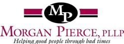 Morgan Pierce Law Firm PLLP logo