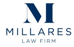 Rafael E. Millares logo