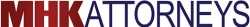 MHK ATTORNEYS logo