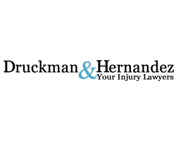 Law Offices of Druckman & Hernandez logo