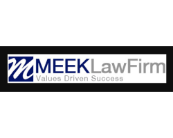 Meek Law Firm, PC logo
