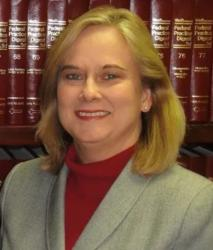Kimberly M. Clenney photo