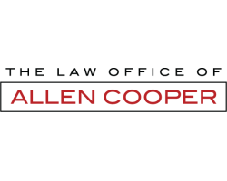 The Law Office of Allen Cooper, LLC logo