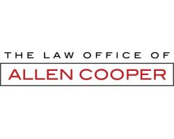 The Law Office of Allen Cooper, LLC logo