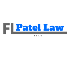 Fl Patel Law logo