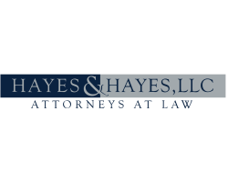 Hayes and Hayes, LLC logo