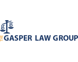 The Gasper Law Group logo