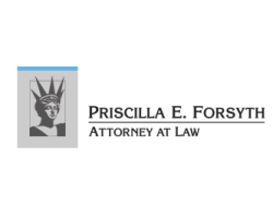 Priscilla E Forsyth logo