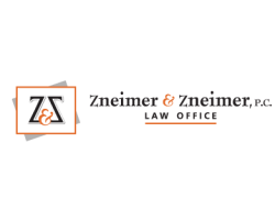 zneimer and zneimer logo