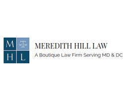 MEREDITH HILL LAW logo