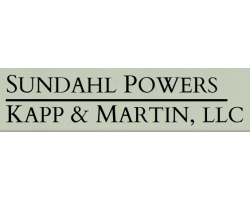 Sundahl, Powers, Kapp and Martin, LLC logo