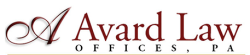 Carol Avard - Avard Law Offices, P.A. logo