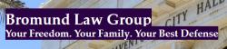 Bromund Law Ground logo