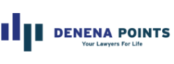 Chad Points - Denena & Points, PC logo
