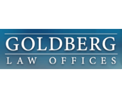Goldberg Law Offices logo