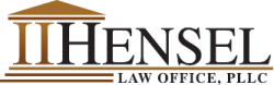 Hensel Law Office, PLLC logo