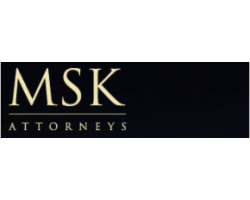 MSK Attorneys logo