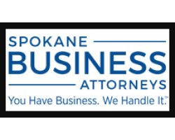 Spokane Business Attorneys logo