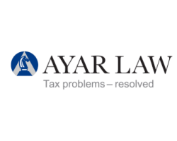 Ayar Law logo