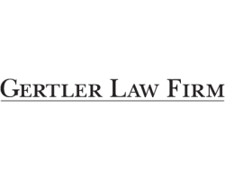 Gertler Law Firm logo