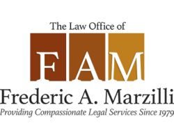 Law Office of Frederic A. Marzilli logo