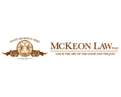 MCKEON LAW, PLLC logo