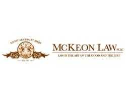 MCKEON LAW, PLLC logo