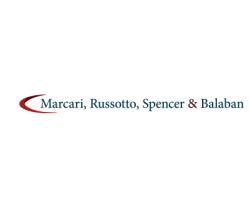 Marcari Russotto Spencer Balaban-Law logo