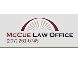 McCue Law logo