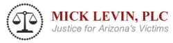 Mick Levin, PLC - Lawyer Phoenix, Arizona logo