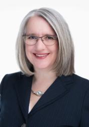 Liisa R. Speaker photo