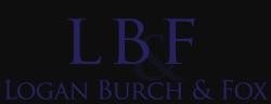 Kevin P. Fox logo