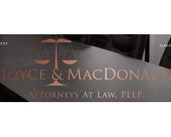 JOYCE & MACDONALD, ATTORNEYS AT LAW, PLLP logo