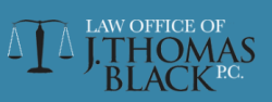 Law Office Of J Thomas Black logo