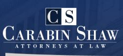 Carabin Shaw, PC logo