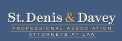 Kacie K. Hutchinson - St. Denis and Davey logo