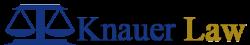 Knauer Law logo