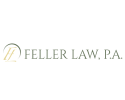 Feller Law, P.A. logo