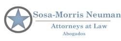 Beatriz Adriana Sosa-Morris logo
