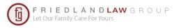 Michael J. Carmona - Friedland Law Group logo