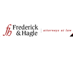 Frederick & Hagle Attorneys At Law logo