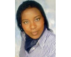 Ms. Nadia Okraku image
