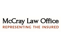 McCray Law Office PLLC logo