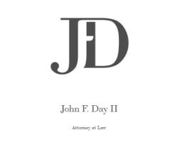 John F. Day II logo