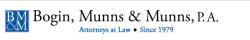 John Watson - BMM P.A. logo