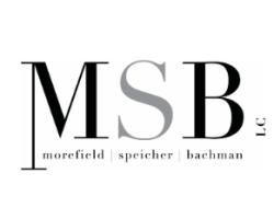 Morefield Speicher Bachman, LC logo