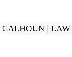 The Calhoun Law Firm, PLC logo