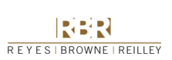 Max Murphy - Reyes Browne Reilley Law Firm logo