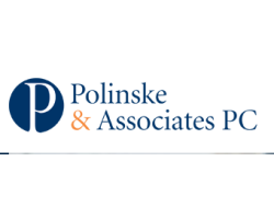 Polinske & Associates, P.C logo