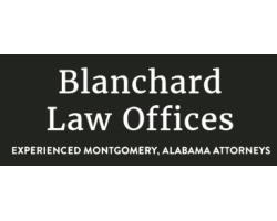 "William ""Bill"" Blanchard logo"